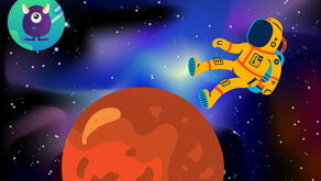 Thomas PESQUET va retourner dans l'espace!