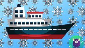 Un navire géant bloque le canal de Suez