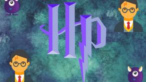 Quiz Harry Potter niveau facile