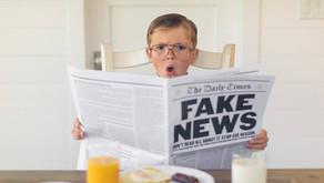 5 bonnes raison de lire l'actualité avec votre enfant aujourd'hui (et tous les jours)