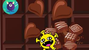 Le chocolat…Humm, mais d'où vient-il ?