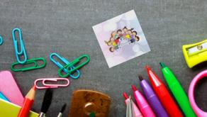 l'ergothérapie pour les enfants dys c'est quoi? 1 minute pour comprendre