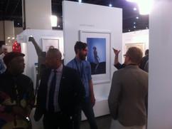 Threshold at FNB Johannesburg Art Fair