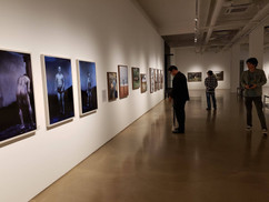 Threshold at Daegu, International Photographers Festival