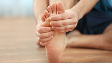 Plantar Fasciitis: 3 Exercises to Strengthen Your Feet