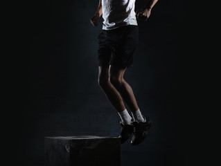 TOP 4 PLYO EXERCISES TO BUILD EXPLOSIVE POWER IN YOUR ATHLETES