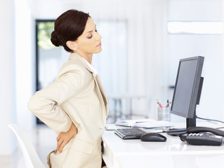 Back pain: Seven things you need to know about how to prevent and manage your creaks and aches