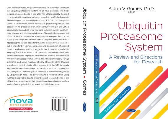 Ubiquitin Proteasome System 978-1-53613-