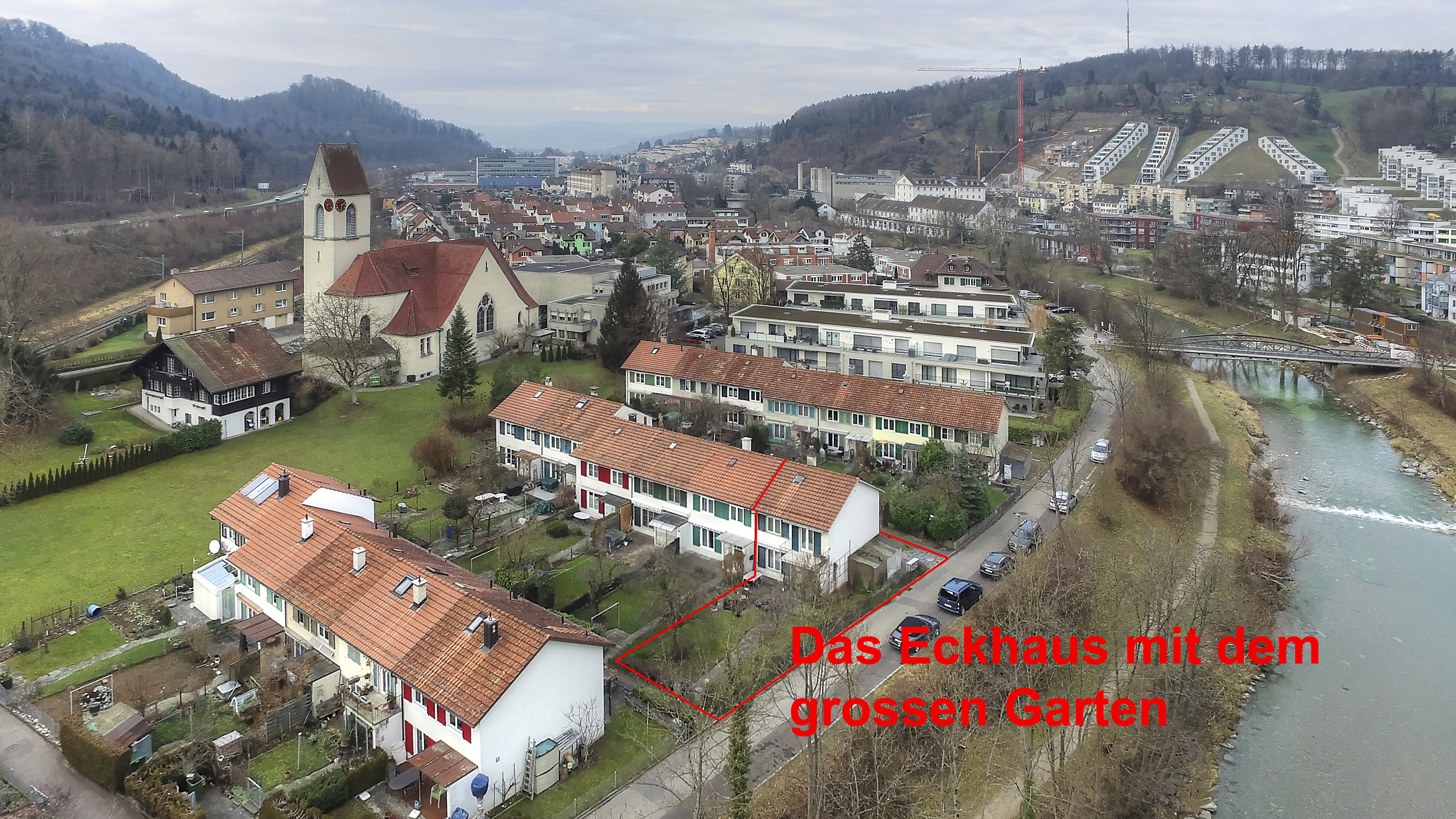 Commercial property to rent in Winterthur - Compare 298