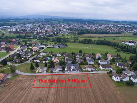 Hefenhofen - Noch 2 Häuser zu verkaufen