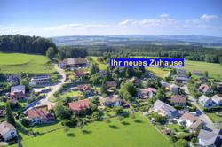 Das Haus am Sonnenhang von Braunau