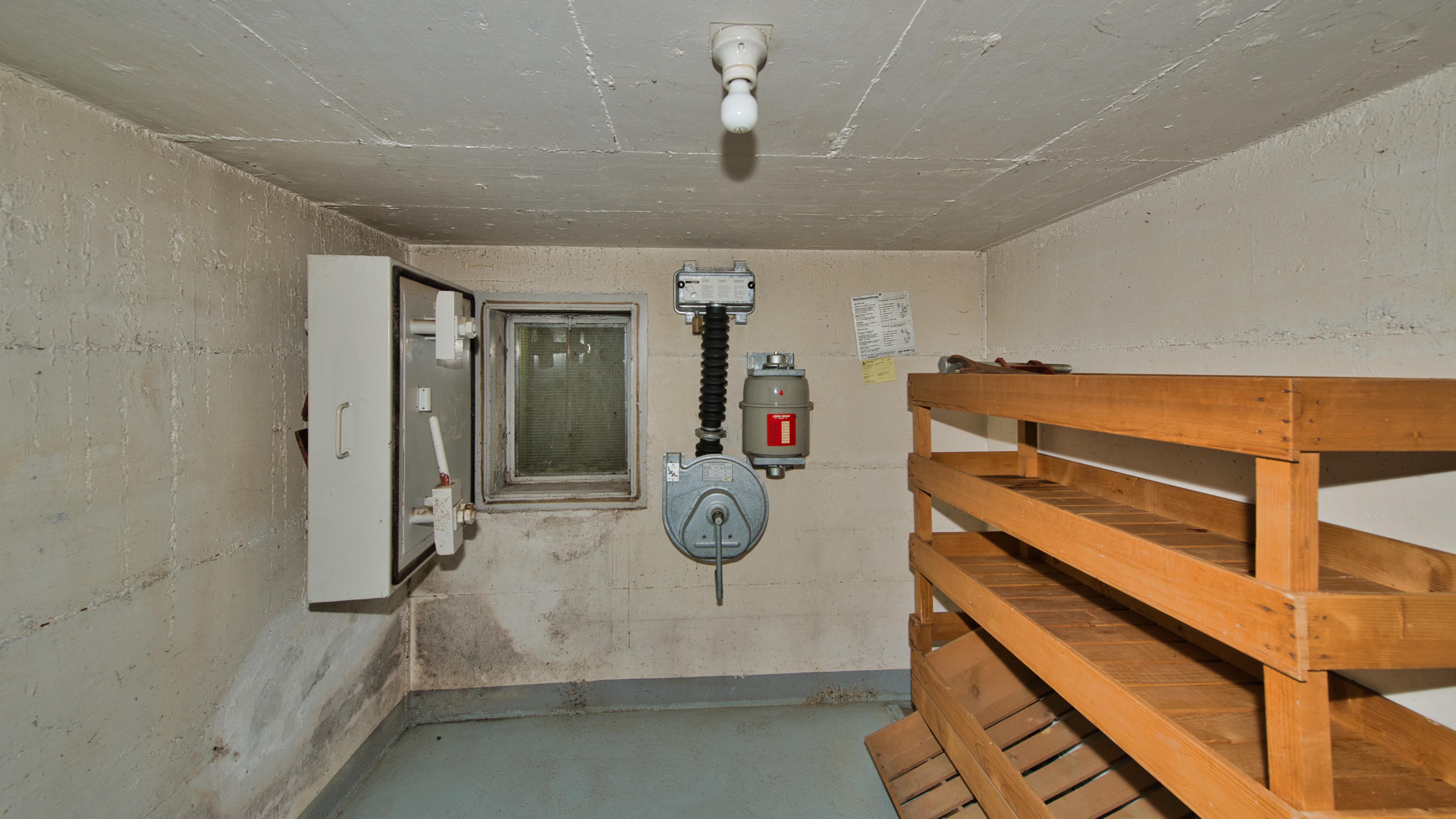 Luftschutzraum