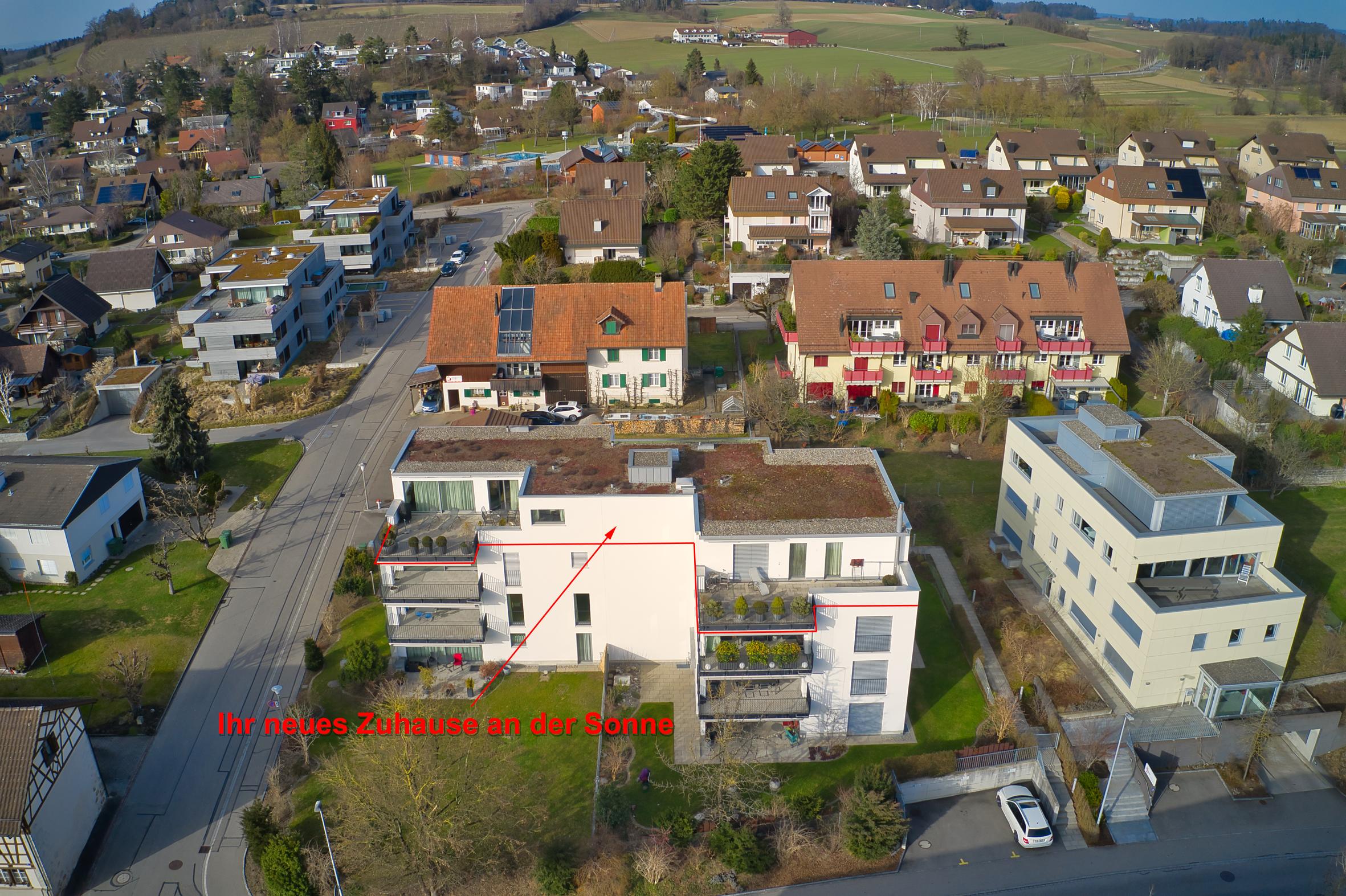 Luftaufnahme aus Süden-01