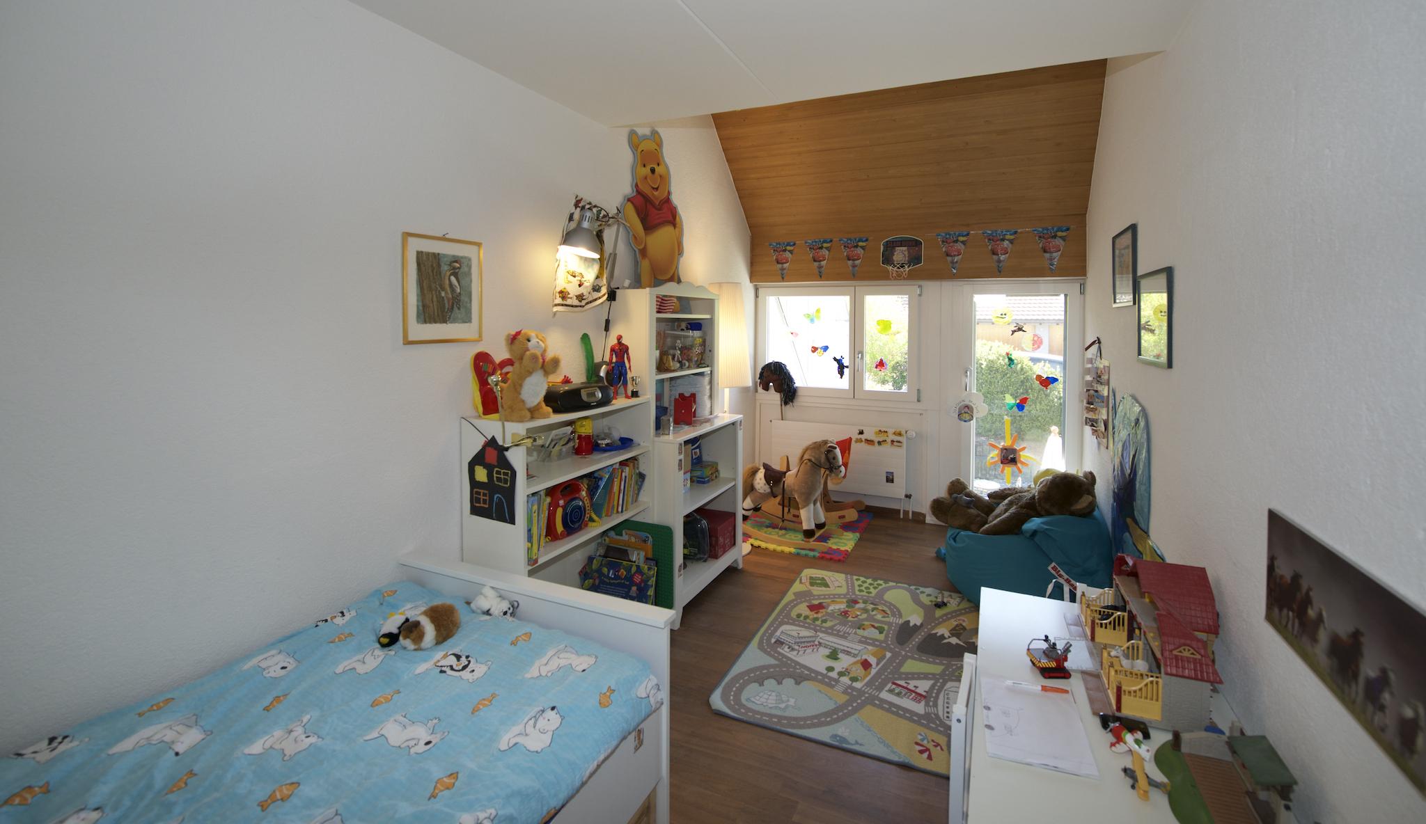 Kinderzimmer links