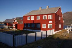 Museum von Qerqertarsuaq
