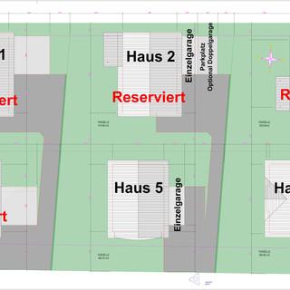 """Hefehofen, Überbauung """"Sonnhaldenstrasse"""""""