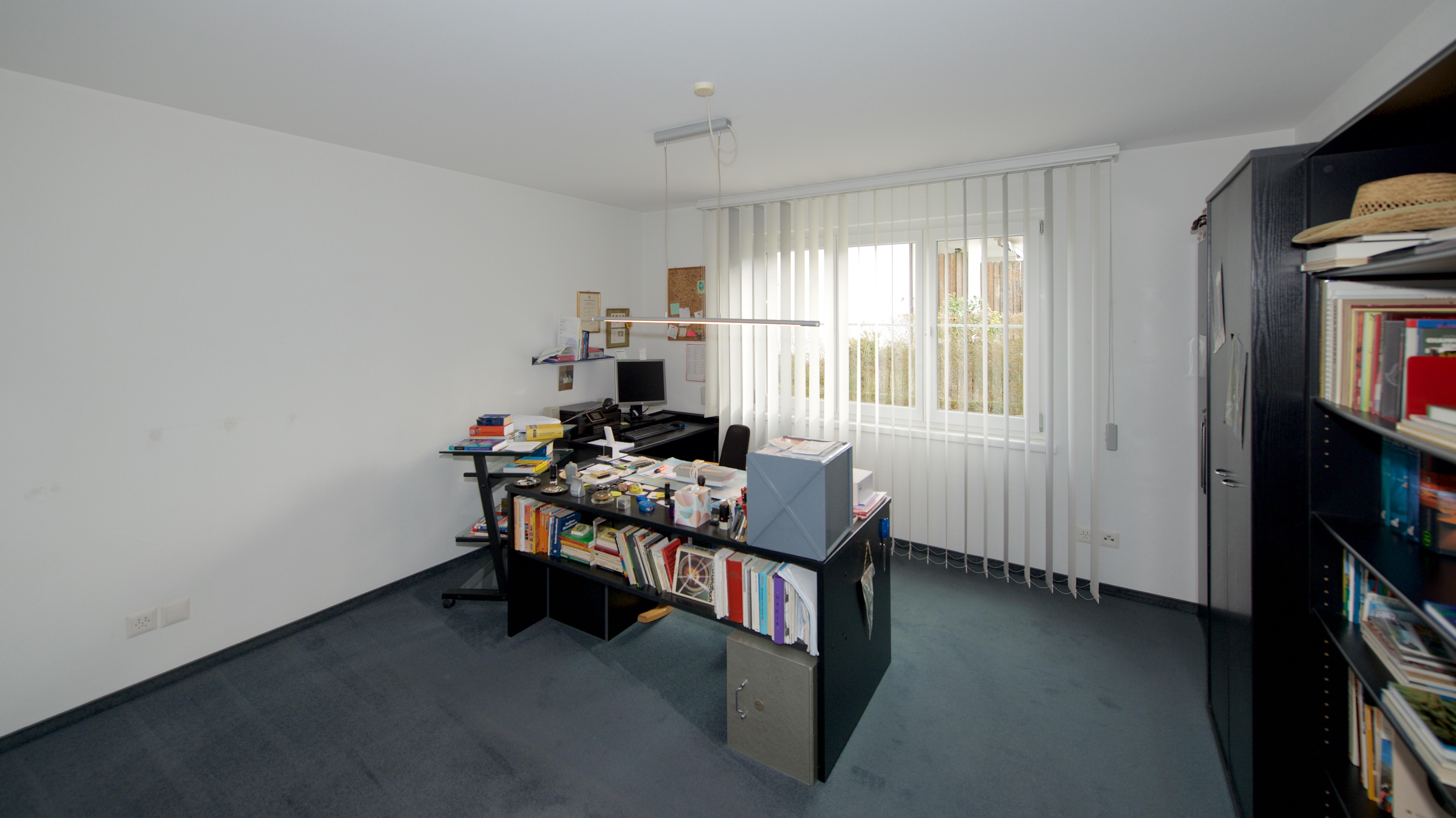 Büro rechts