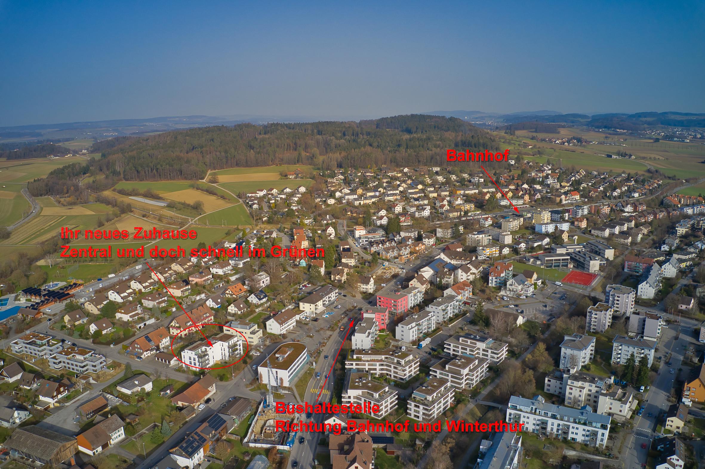 Luftaufnahme aus Süd-Westen-01