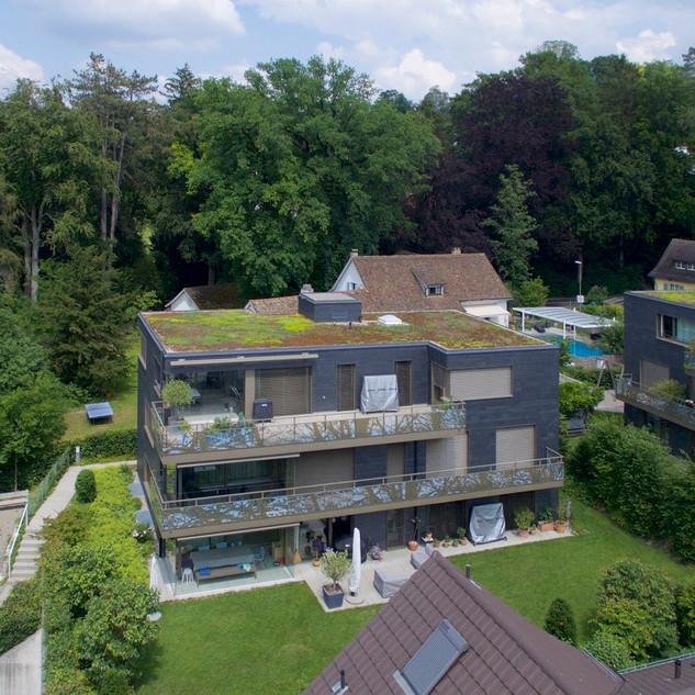 Winterthur, 4 1/2-Zimmer-Wohnung