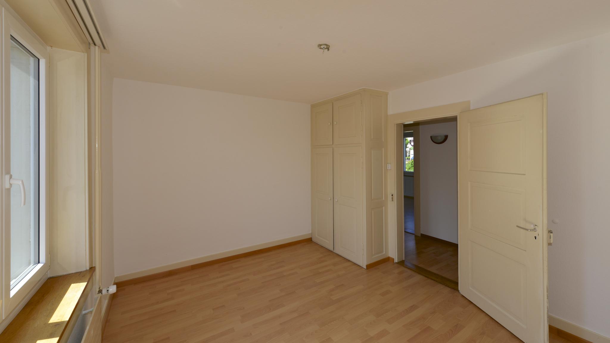 Zimmer links