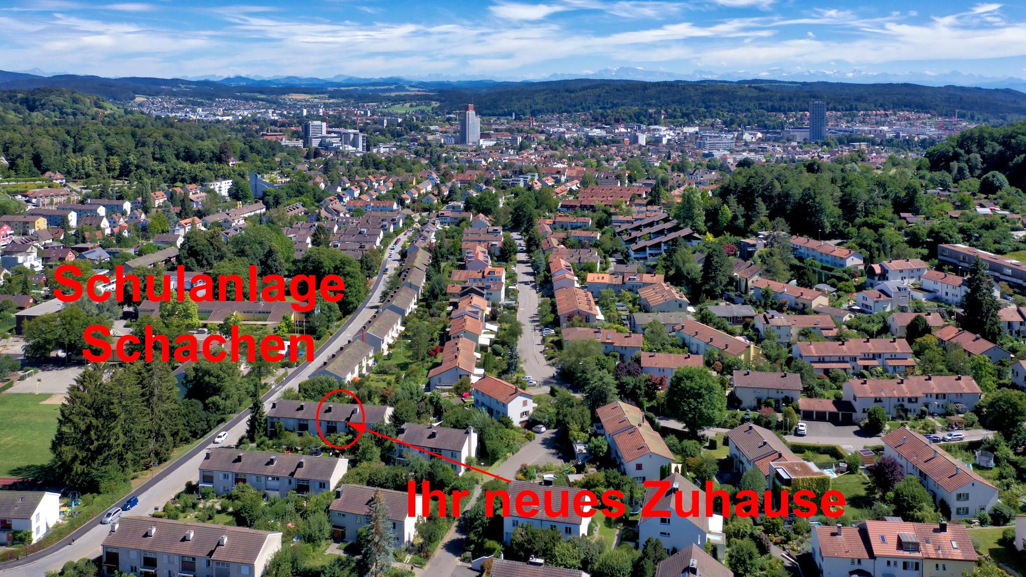 Ihr neues Zuhause in Veltheim