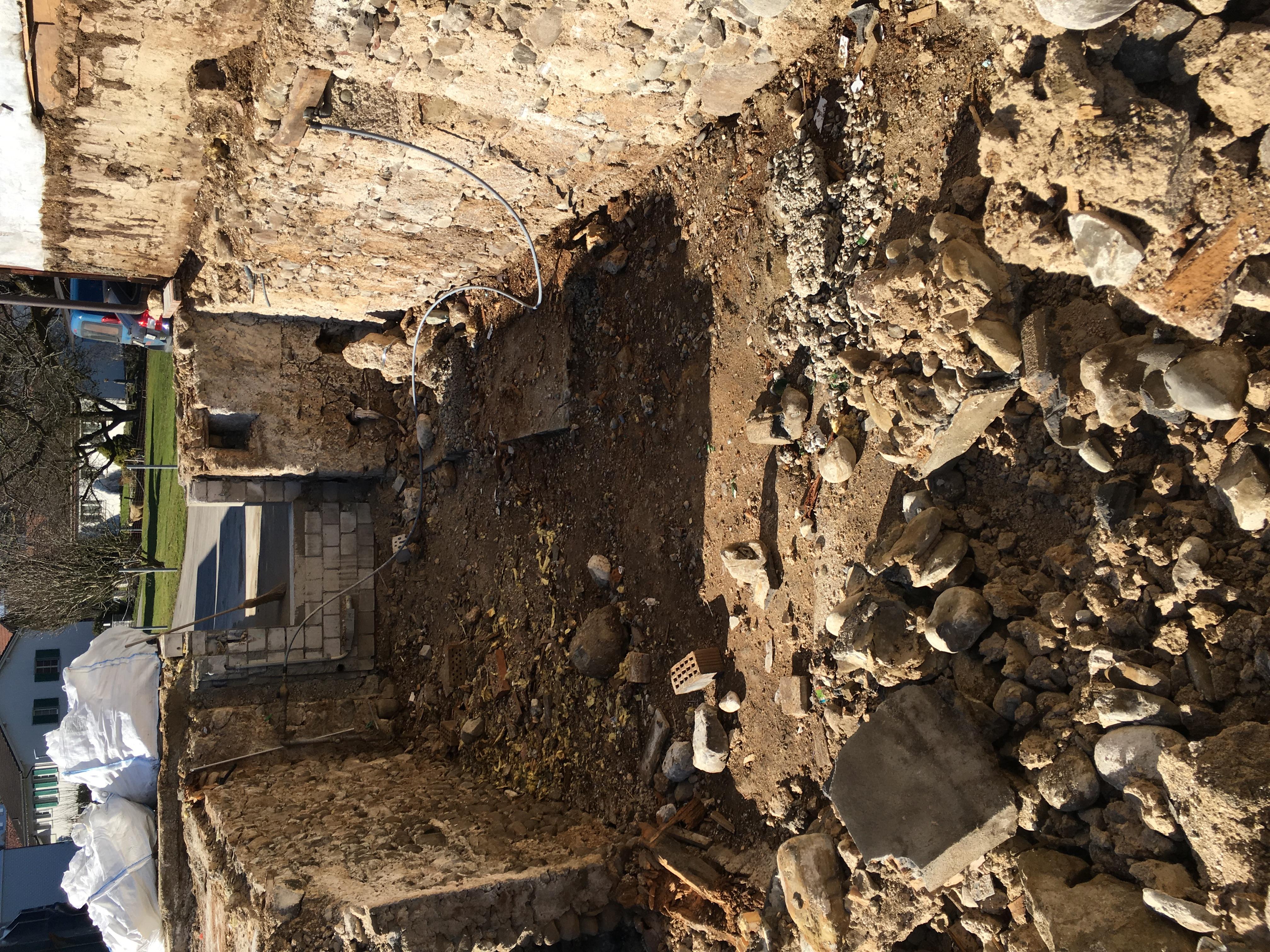 Der alte Keller
