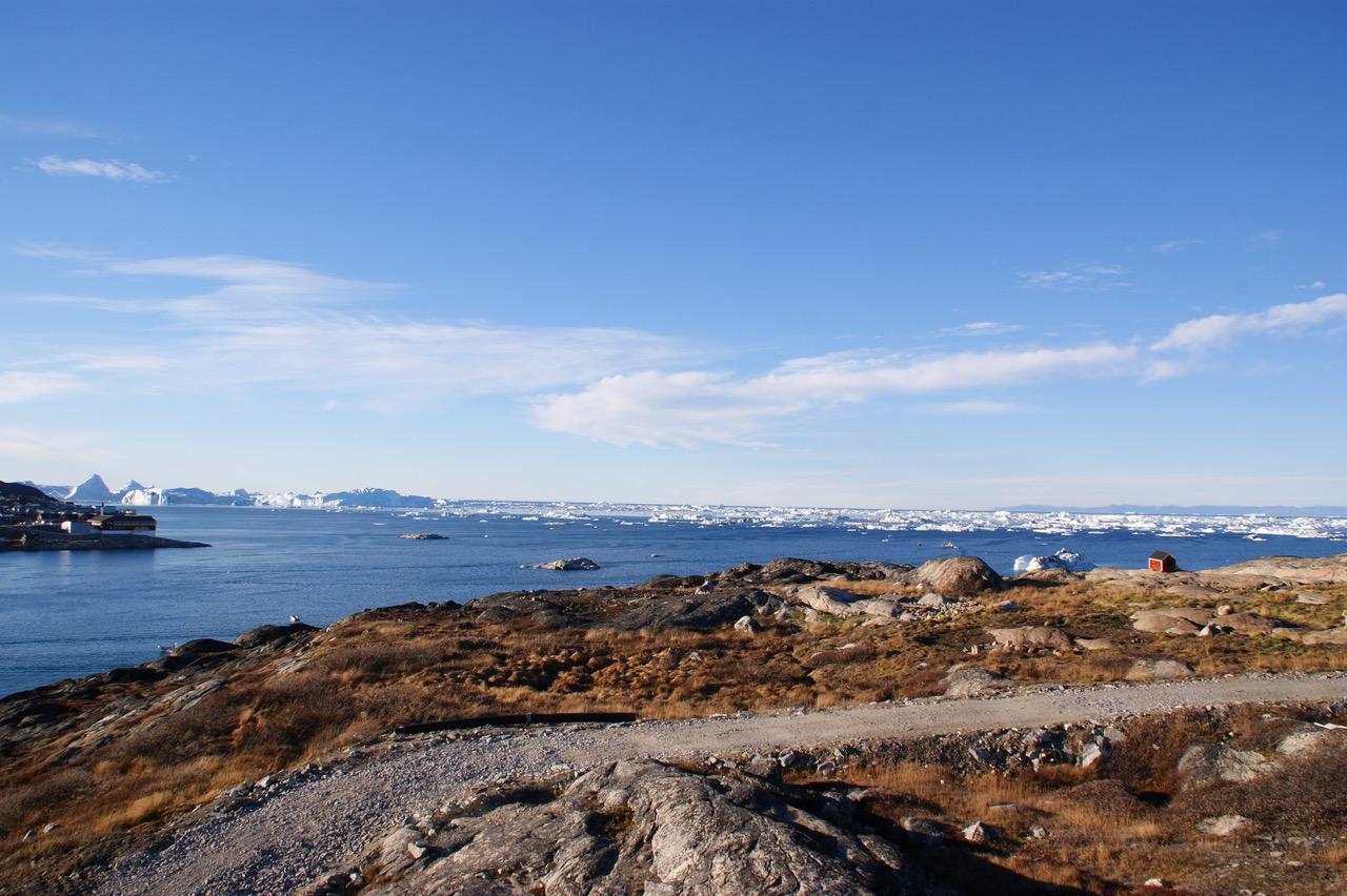 Umgebung von Ilulissat