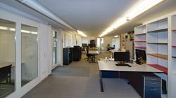 Büro 1 (Büro 3 links)