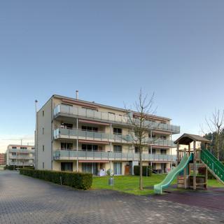 Winterthur, 3 1/2-Zimmer Attika