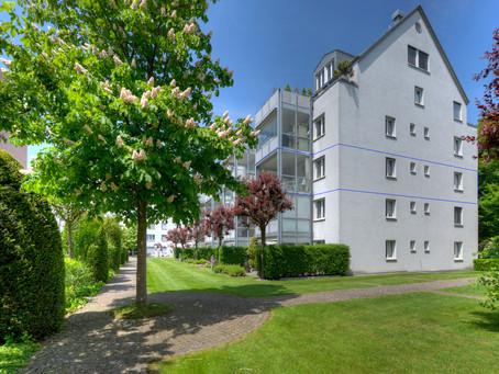 Gepflegte 4 ½-Zimmer-Wohnung in Winterthur Seen