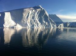 Gletscher in der Umgebung