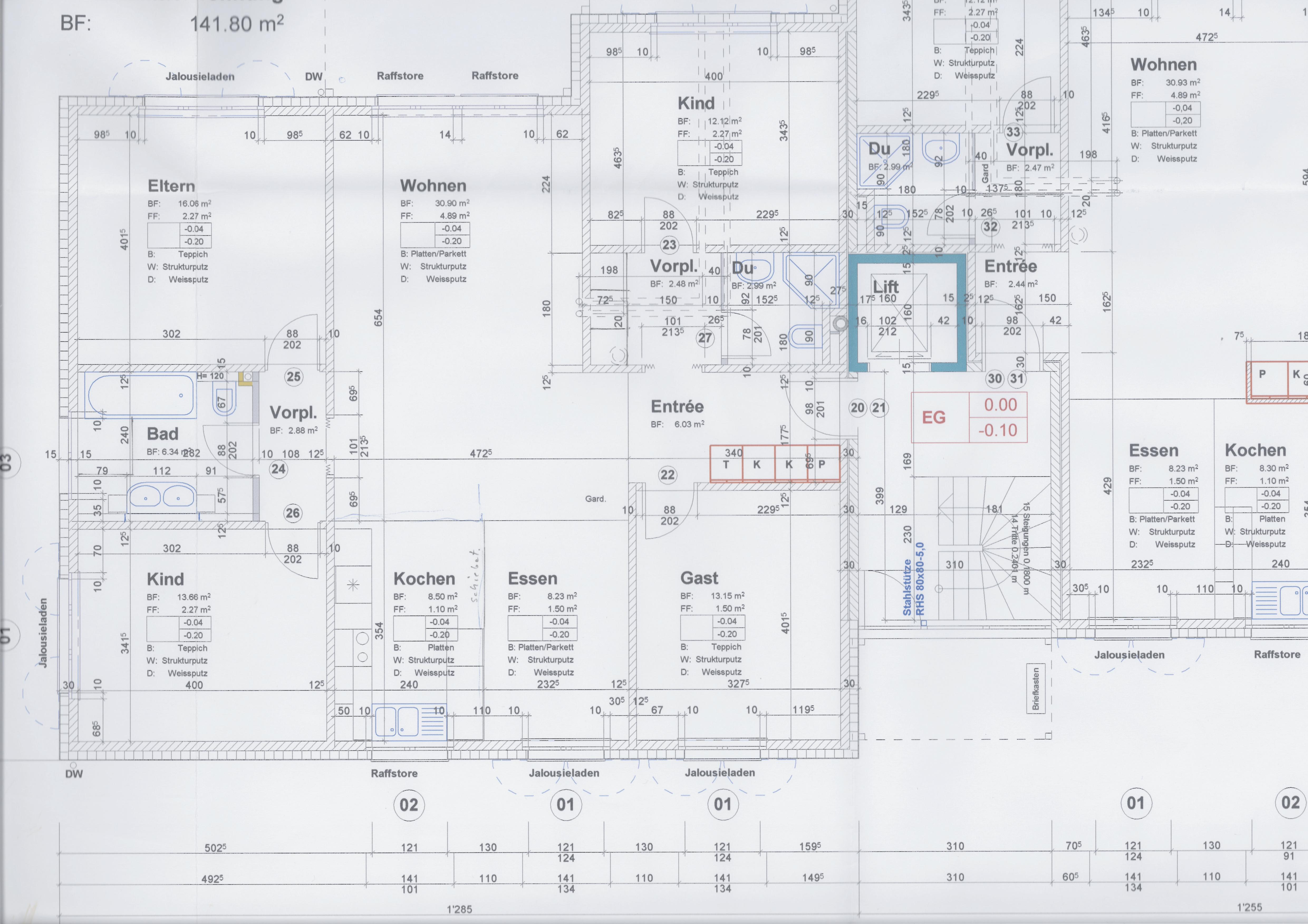 Vermasster A-3-Plan