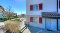Die Wohnung mit dem separaten Eingang