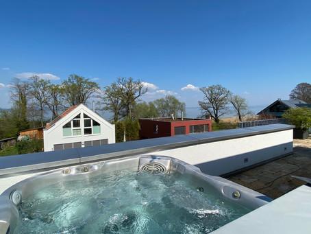 Video-Rundgang für die Geniesserwohnung mit Penthouse in Güttingen
