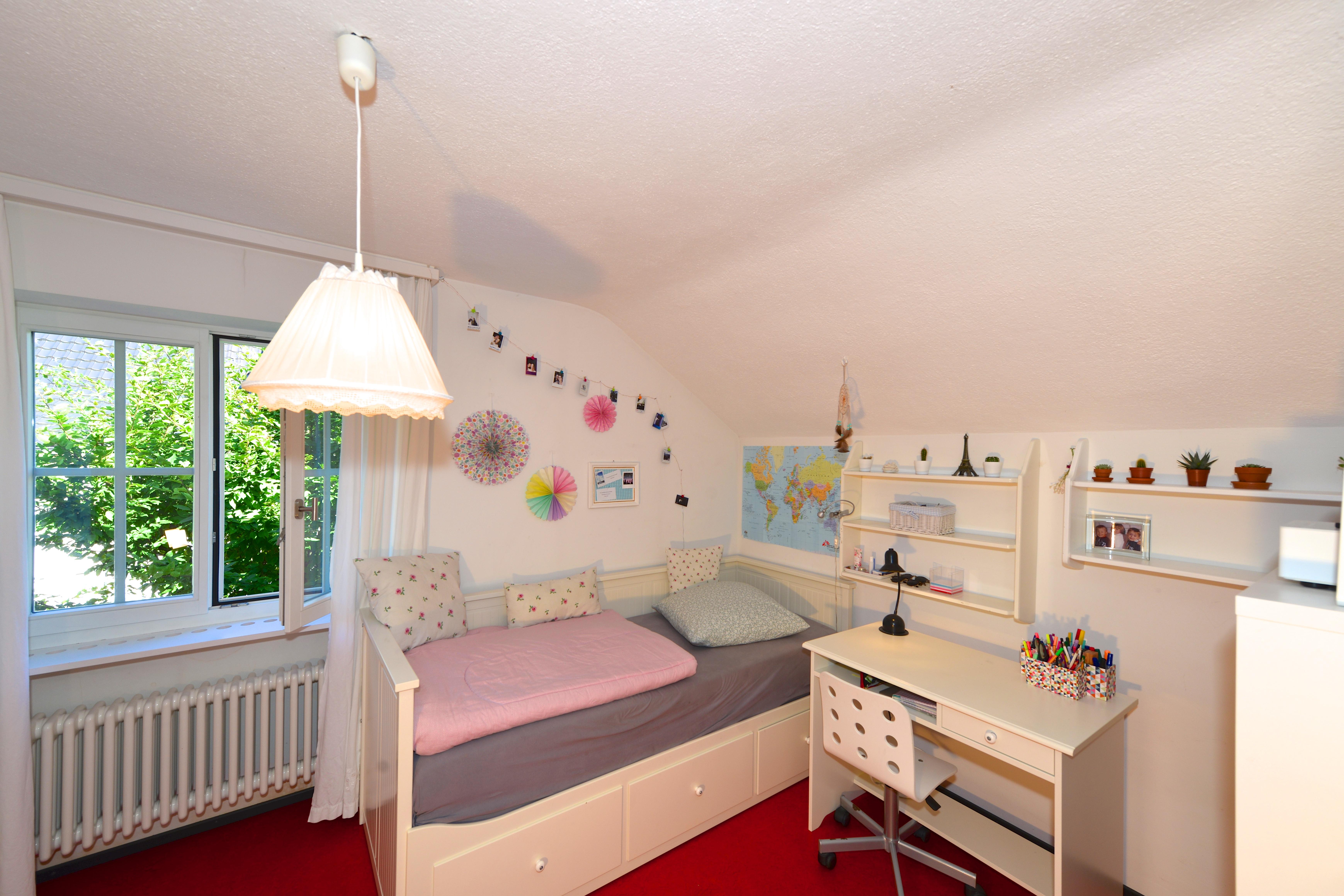 Kinderzimmer Ost