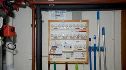 Elektro-Tableau