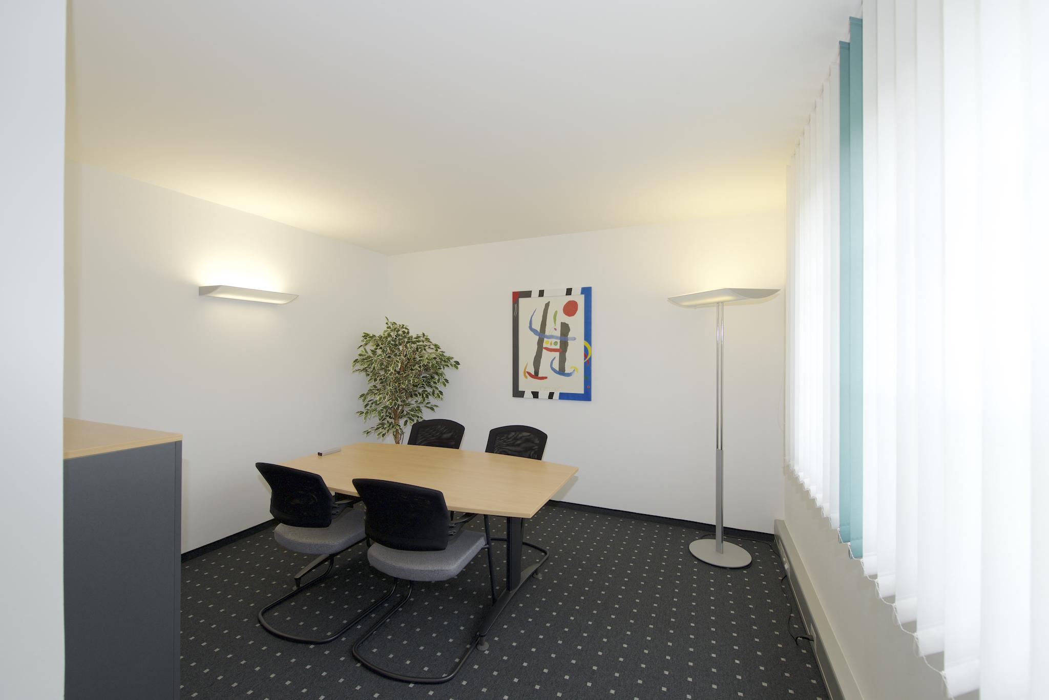 Einliegerwohnung/Büro