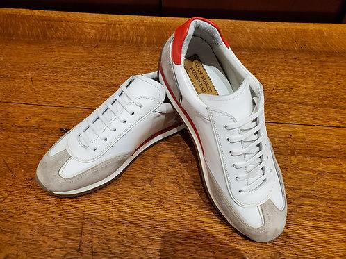 European Beige Sneaker
