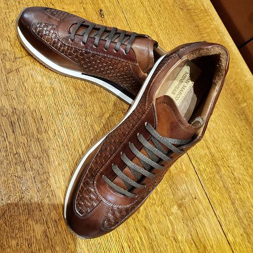 Goat Skin Sneakers