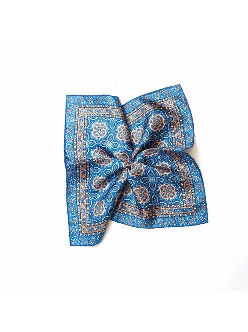 Exquisite Silk Pocket Squares
