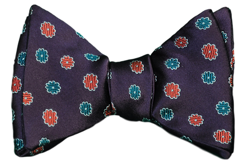 Beautiful Silk Bow Tie