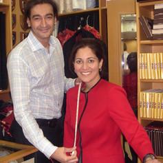 Mishal Hussain