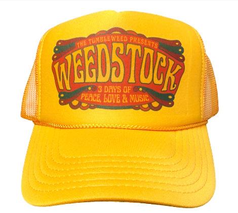 Weedstock