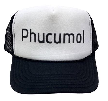 Phucumol Trucker Hat
