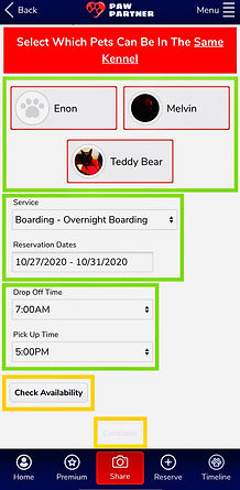 screenshots_ correct overnight boarding