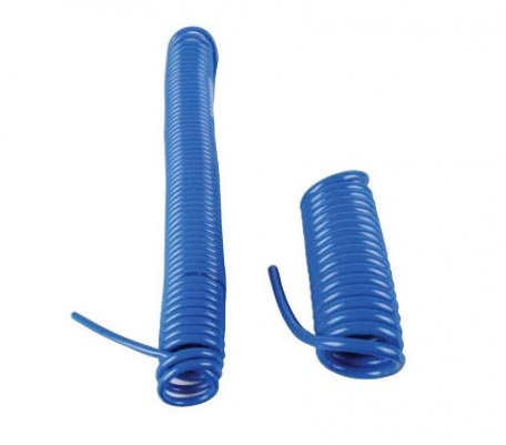 Трубка полиуретановая спиральная