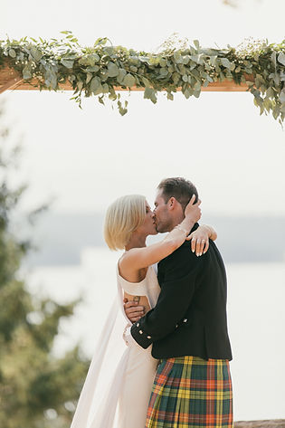 """<p style=""""font-size:17px""""><span style=""""font-size:17px""""><span style=""""font-family:lato-light,sans-serif"""">Angie basically led the planning for our wedding. Without her, I&#39;d likely have had pizza and pop out for guests. <span style=""""font-weight:bold;"""">With her help and planning, we had a beautiful and perfectly organized wedding and my now-husband and I were able to enjoy the day focusing on us without attending to any issues or things that may have arisen (if anything did, I certainly did not know about it!). </span></span></span></p>  <p style=""""font-size:17px"""">&nbsp;</p>  <p style=""""font-size:17px""""><span style=""""font-size:17px""""><span style=""""font-family:lato-light,sans-serif"""">Angie went above and beyond what I&#39;ve seen from other planners and coordinators. And she really got our vibe and went with it. She&#39;s organized, timely, flexible, responsive, thoughtful, and most importantly, incredibly kind hearted. I&#39;d recommend Angie&#39;s services to any couple considering a planner (or not considering a planner) not least because she kept her focus on ensuring we could get the most out of a very special day.</span></span></p>"""