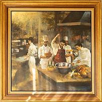 'Chef'