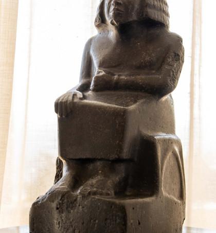 Egyptian Mummified Empress