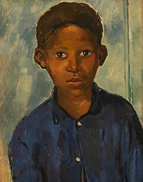 'Young Boy'